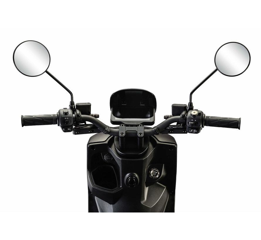 IVA E-GO S5 Zwart