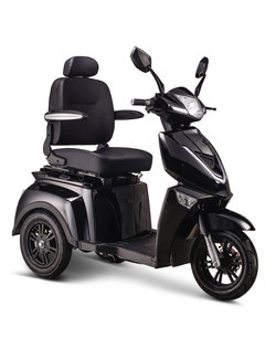 IVA Z1000 Zwart