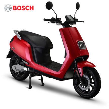 Bekijk hier onze elektrische scooters