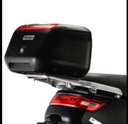 IVA E-GO S4 Achterdrager voor koffer