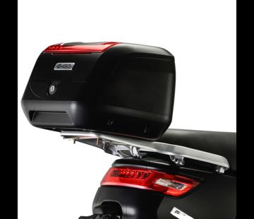 IVA E-GO S4 Koffer Matzwart 22 liter