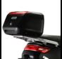 IVA E-GO S4 Koffer Matzwart