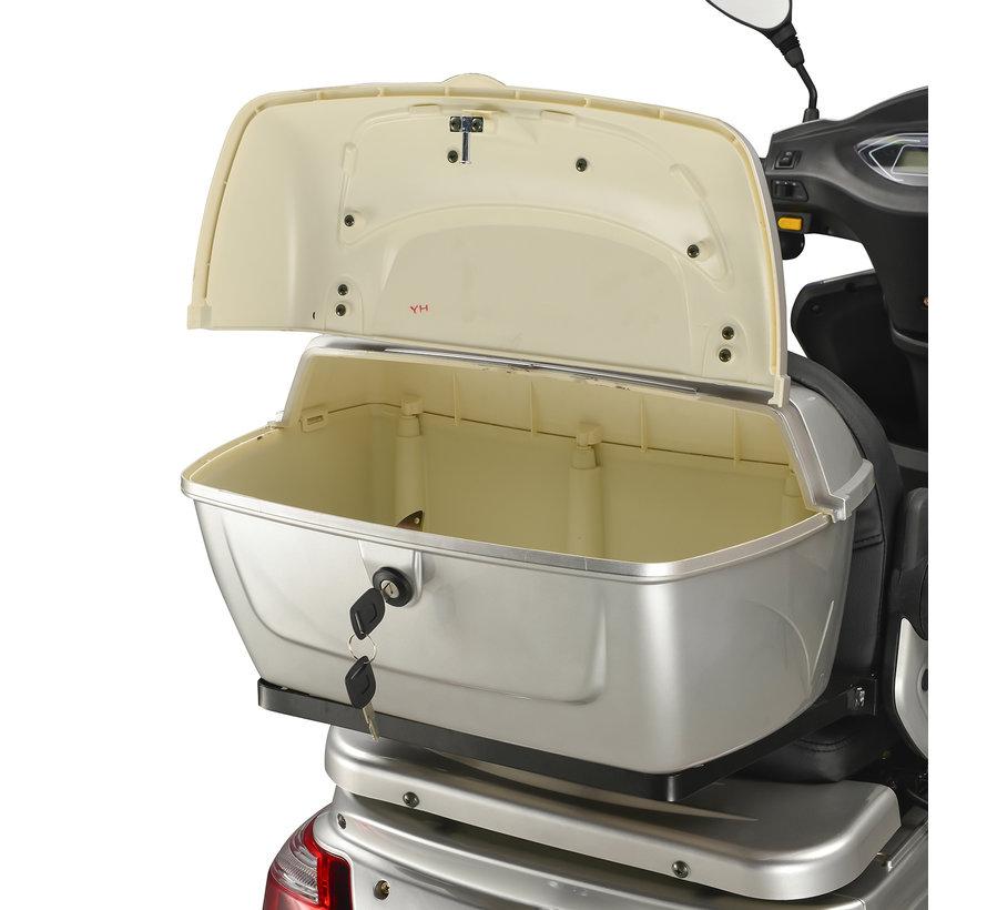 IVA E1000 Achterdrager voor koffer