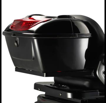 IVA E1000 Koffer Zwart