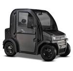 Elektrische minicars