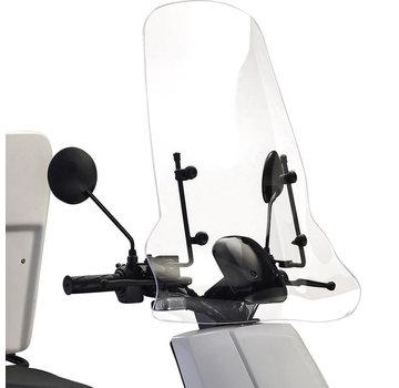 IVA E-GO S3/S5 Windscherm