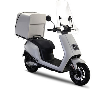 IVA E-GO S5 Wit Delivery