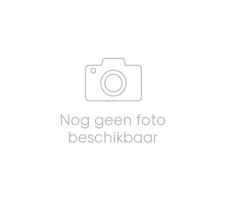 IVA E-GO S4 Voorwiel As