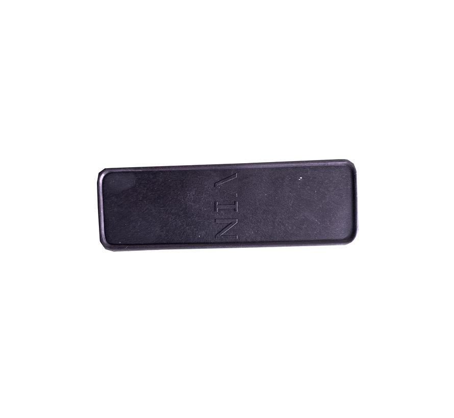 IVA E-GO S2 Framenummer Kap