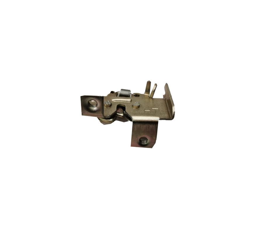 IVA E-GO S5 Zadel Sluitingplaat