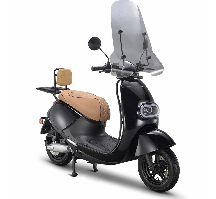 IVA E-GO S3 Special Zwart