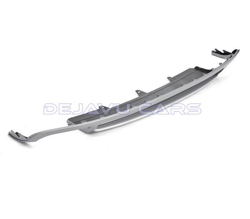 S4 Look Diffuser for Audi A4 B8