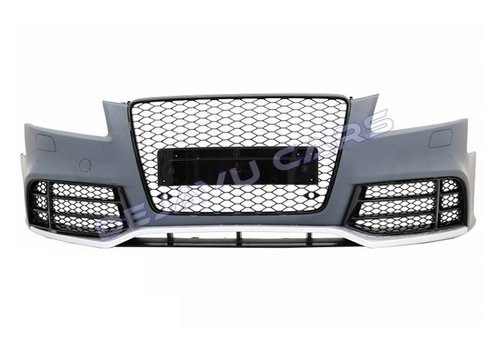 OEM LINE RS5 Look Front bumper for Audi A5 B8