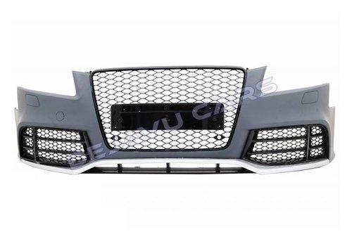 OEM LINE RS5 Look vordere Stoßstange für Audi A5 B8