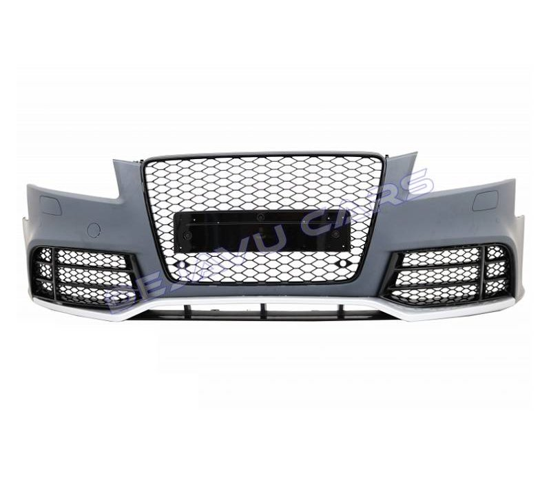 RS5 Look Front bumper for Audi A5 B8