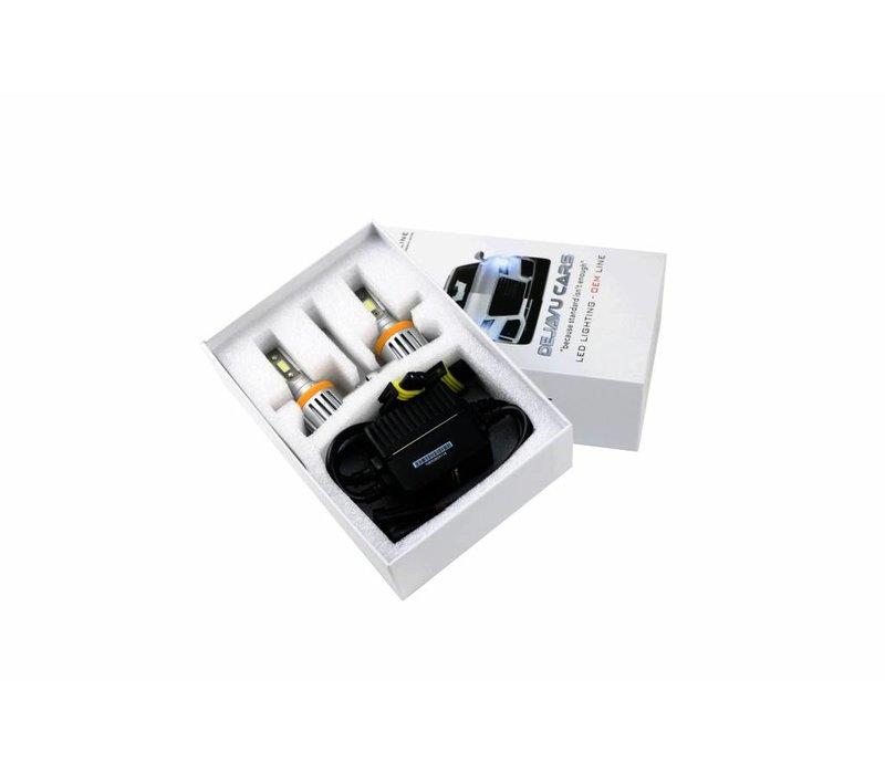 OEM LINE - LED BELEUCHTUNG Nebelscheinwerfer / Tagfahrlicht / Kurvenlicht