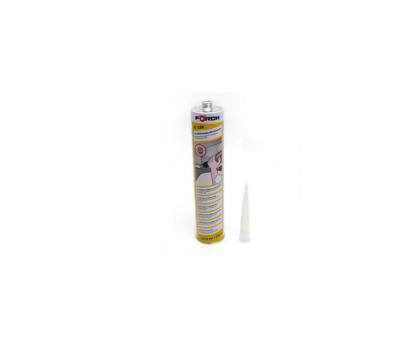 Car body glue 310ml