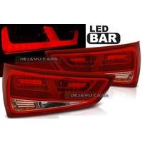 LED BAR Achterlichten voor Audi A1