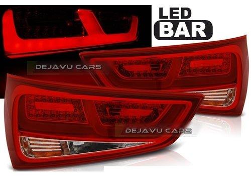 OEM LINE LED BAR Rückleuchten für Audi A1