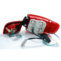 LED Tail lights for Audi A3 8P