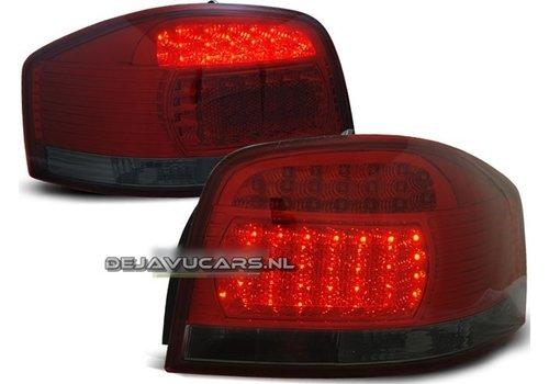 OEM LINE LED Achterlichten voor Audi A3 8P