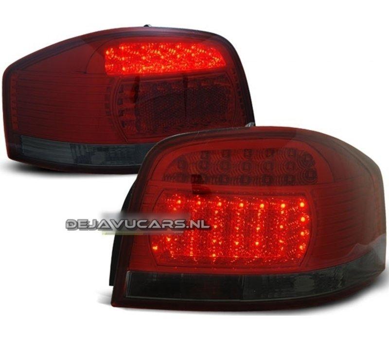 LED Rückleuchten für Audi A3 8P