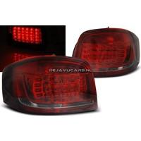 LED Achterlichten voor Audi A3 8P