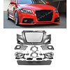 OEM LINE RS3 Look Front bumper for Audi A3 8P