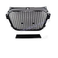 RS1 Look Front Grill for Audi A1 8X