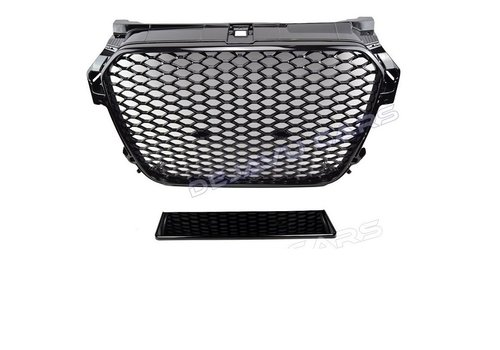 OEM LINE RS1 Look Front Grill for Audi A1 8X