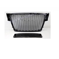 RS4 Look Front bumper for Audi A4 B8
