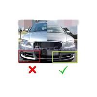 RS4 Look Kühlergrill für Audi A4 B7