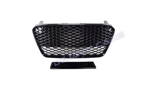 OEM LINE RS Look Kühlergrill Black Edition für Audi R8