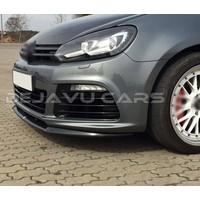 Front Splitter for Volkswagen Golf 6 R20
