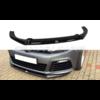 Maxton Design Front Splitter for Volkswagen Golf 6 R20