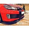 Maxton Design Front Splitter für Volkswagen Golf 6 GTI 35TH EDITION 35