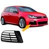OEM LINE Blenden Lüftungsgitter für Volkswagen Golf 6 R20