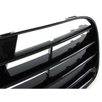 Bumper Grill for Volkswagen Golf 6 R20
