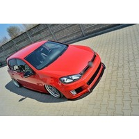 Racing Front Splitter für Volkswagen Golf 6 GTI 35TH EDITION 35