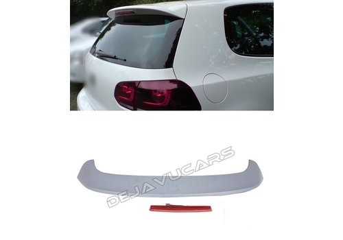 OEM LINE R20 / GTI Look Dachspoiler für Volkswagen Golf 6