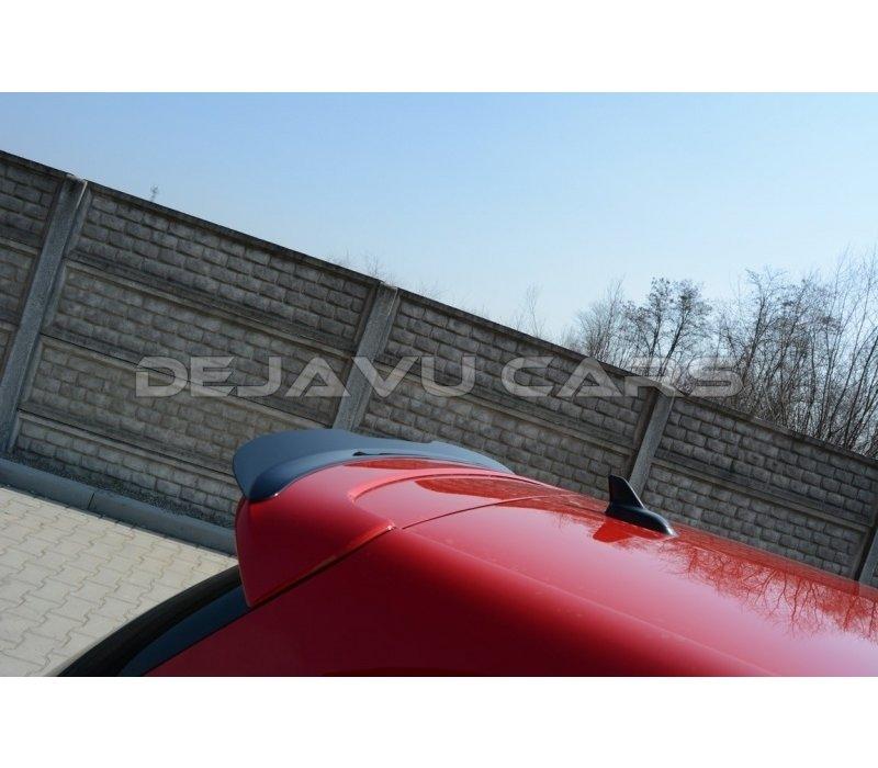 Dachspoiler Extension für Volkswagen Golf 6 GTI / GTD / R20 / R line
