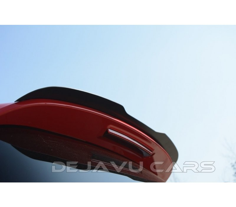 Roof Spoiler Extension for Volkswagen Golf 6 GTI / GTD / R20 / R line