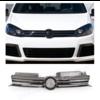 OEM LINE R-Line Look Front Grill for Volkswagen Golf 6