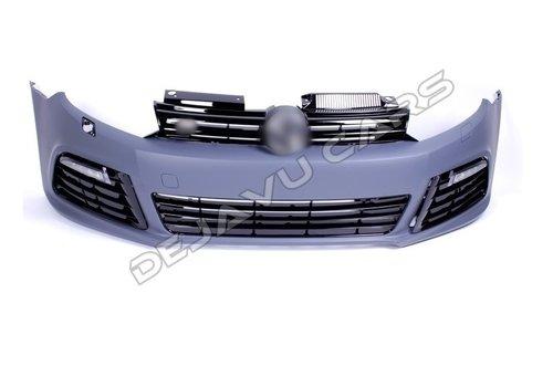 OEM LINE R20 Look Front bumper for Volkswagen Golf 6