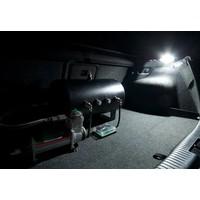 LED Interior Lights Package for Volkswagen Golf 6