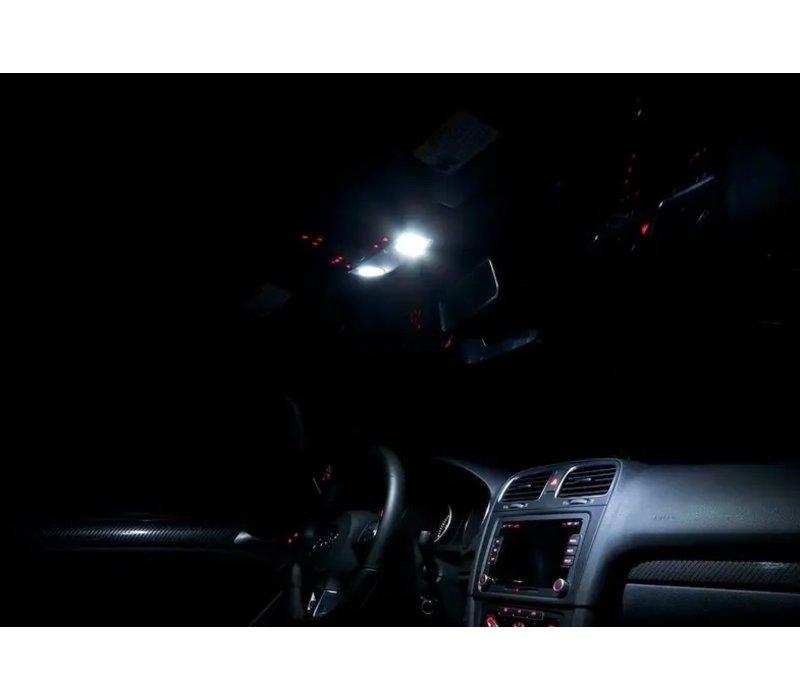 LED Innenraumbeleuchtung Paket für Volkswagen Golf 6