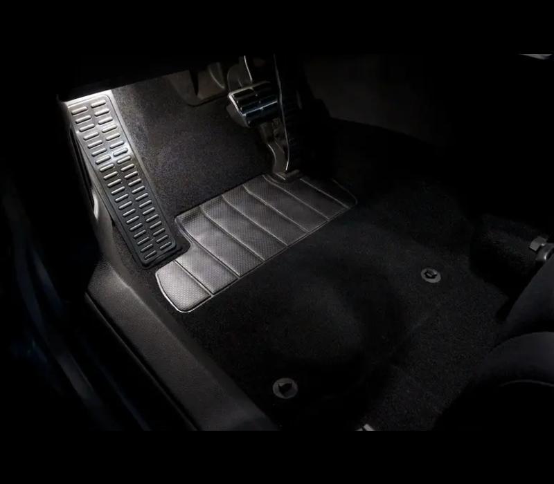 LED Interieur Verlichting Pakket voor Volkswagen Golf 5