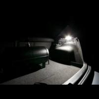 LED Interior Lights Package for Volkswagen Golf 5