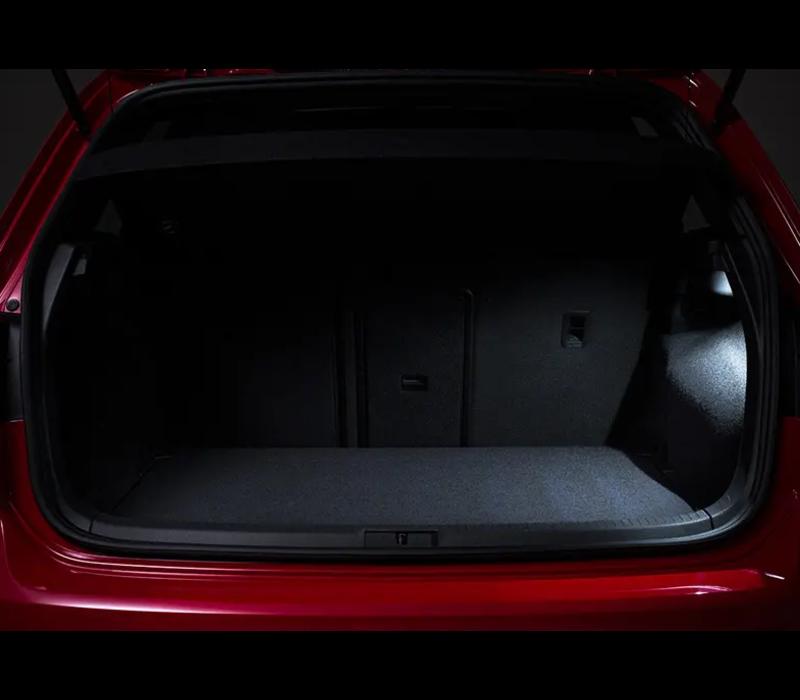 LED Interieur Verlichting Pakket voor Volkswagen Golf 7