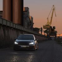 OSRAM LEDriving XENARC LED Headlights for Volkswagen Golf 6